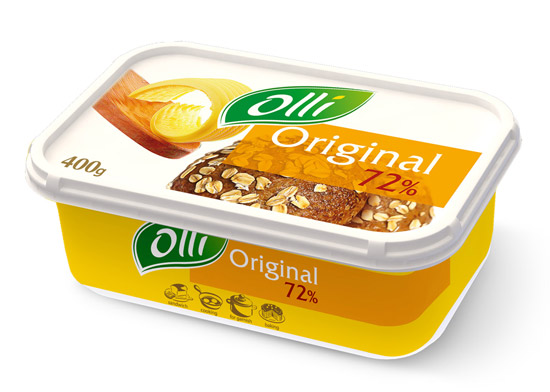 "Margarine ""Original 72%"""
