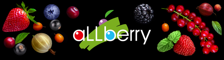 Logo and brand identity of TM Allberry